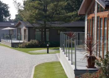 Sanctuary Lodges