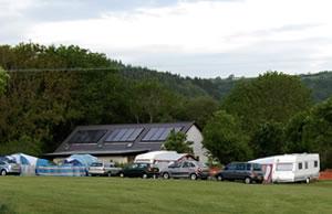 Kingsbridge Caravan and Camping Park