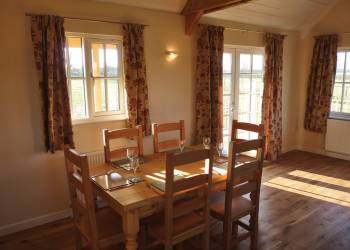 Oak Farm Lodges