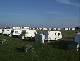 South End Caravan Park