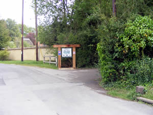Stonehenge Touring Park