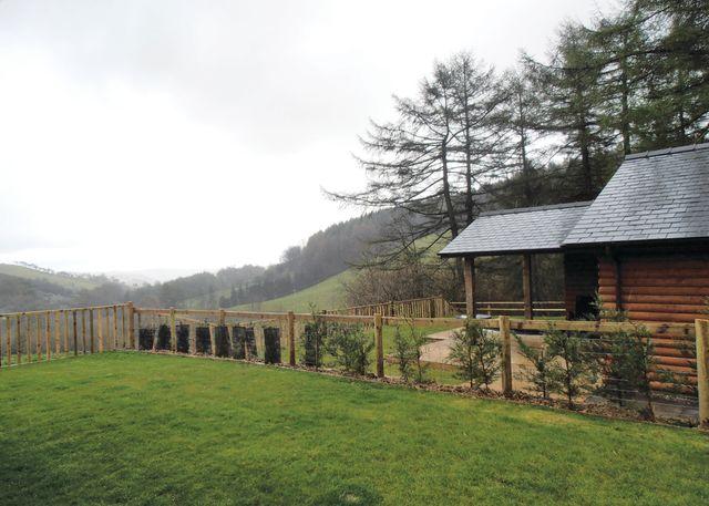 Lower Fishpools Lodges