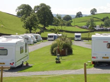 Ashes Exclusively Adult Caravan Park