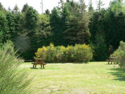 Glentrool Holiday Park