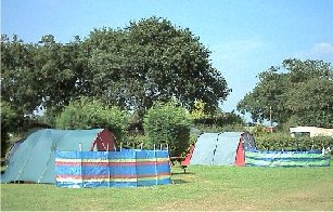 St. Leonards Farm Caravan and Camping Park