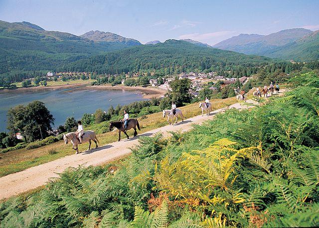 Lochgoilhead