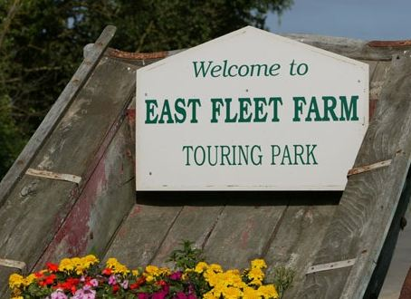 East Fleet Farm Touring Park