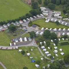 The Star Caravan and Camping Park