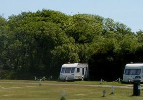 Brynawelon Caravan Park, Llandysul,Ceredigion,Wales