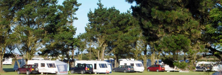 Redlands Touring Caravan and Camping Park