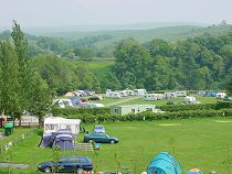 Knight Stainforth Caravan and Camping Park