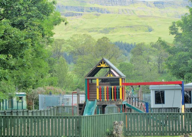 Balgair Castle Holiday Park