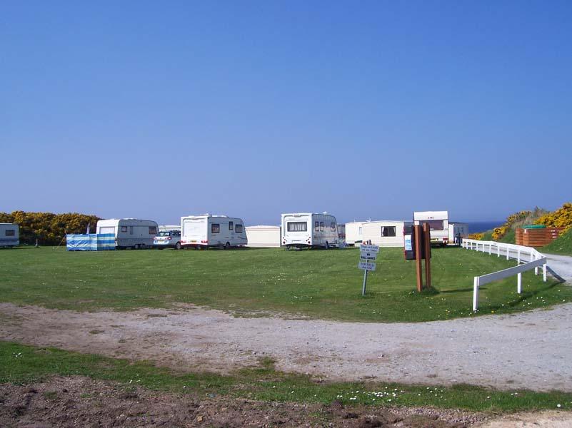 Station Caravan Park