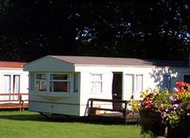 Brynarian Caravan Park