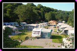 Cote Ghyll Caravan and Camping Park