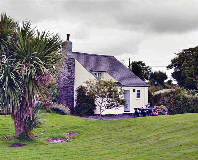 Click here for more about Trethenal Cottage