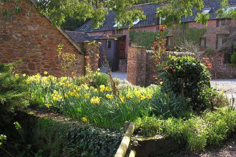 Click here for more about Withycombe Cottage