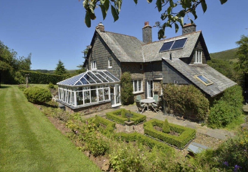 Click here for more about Oare Manor Cottage