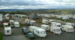 Pen Y Fan Caravan and Leisure Park, Gwent,Glamorgan,Wales