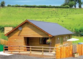 Heartsease Lodges