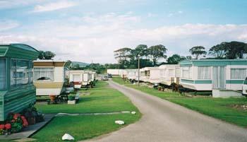 Morecambe Lodge Caravan Park