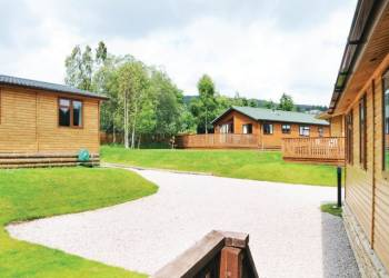 Mountain View Lodges