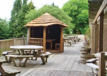 Croft Holiday Park