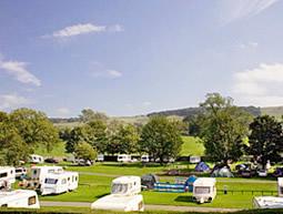 Langcliffe Caravan Park