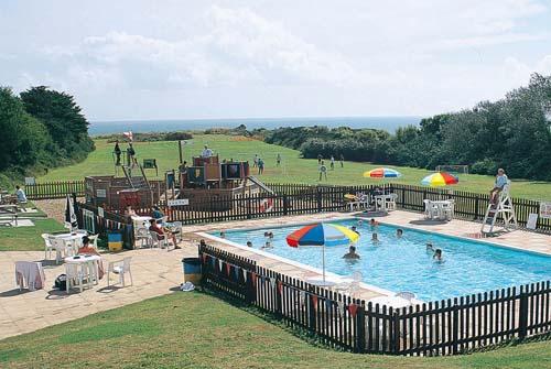 Landscove Holiday Park