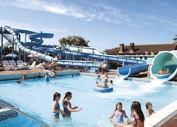 Holiday Resort Unity, Burnham on Sea,Somerset,England