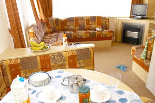 Dawlish Sands Holiday Park