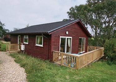 Hartland Forest Lodges, Hartland,Devon,England