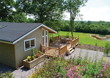 Lawpit Lodges, Uplowman,Devon,England