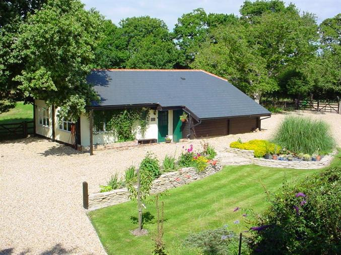 Click here for more about The Old Granary at Kinkell Cottage