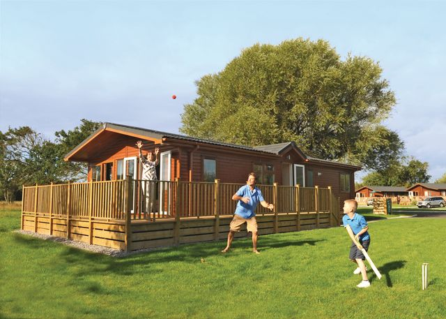 Sandy Glade Holiday Park
