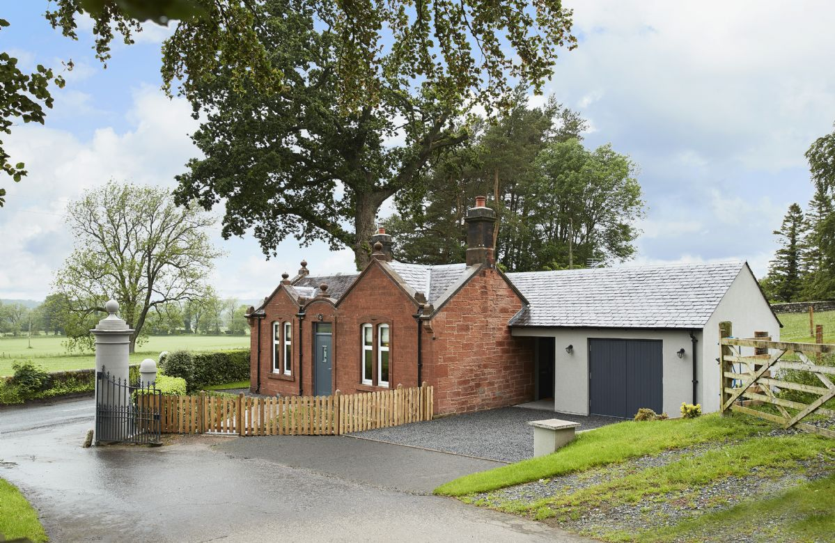 Click here for more about Netherwood Lodge