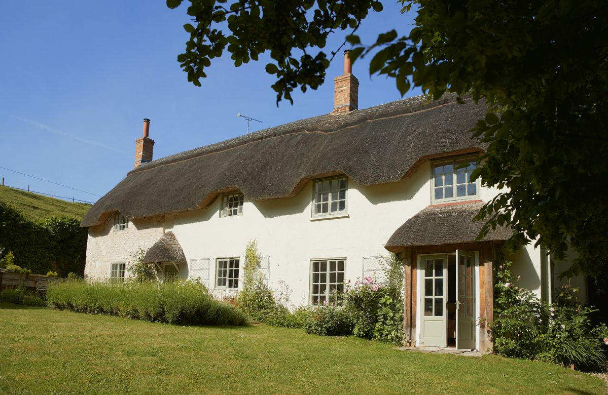 Click here for more about Carters Cottage