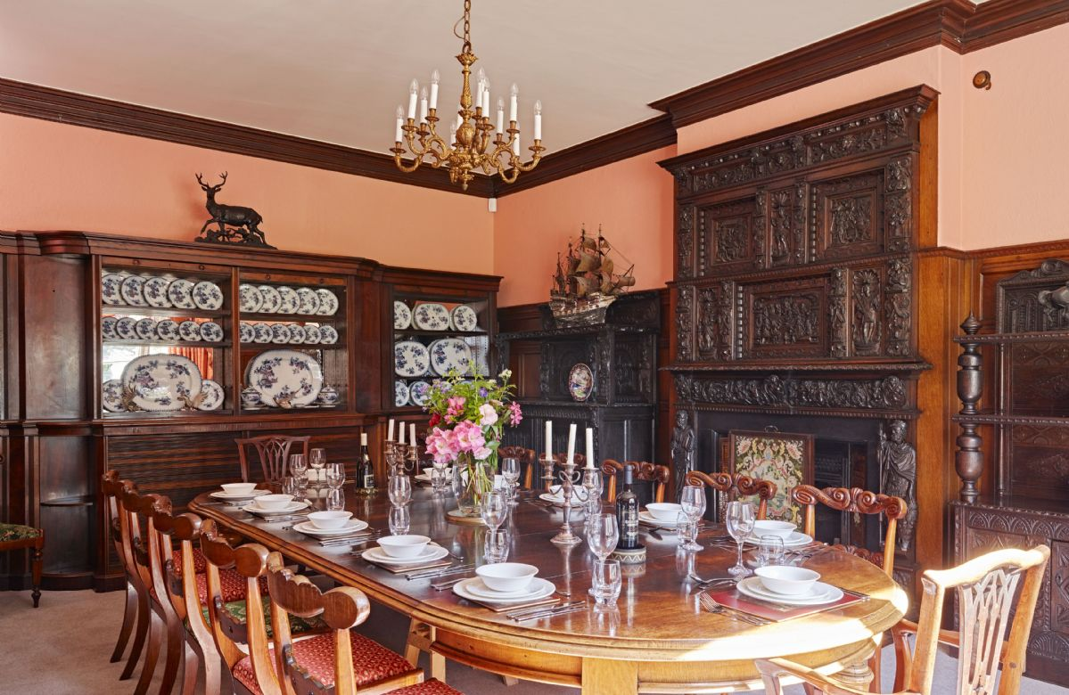 Click here for more about Sugnall Hall