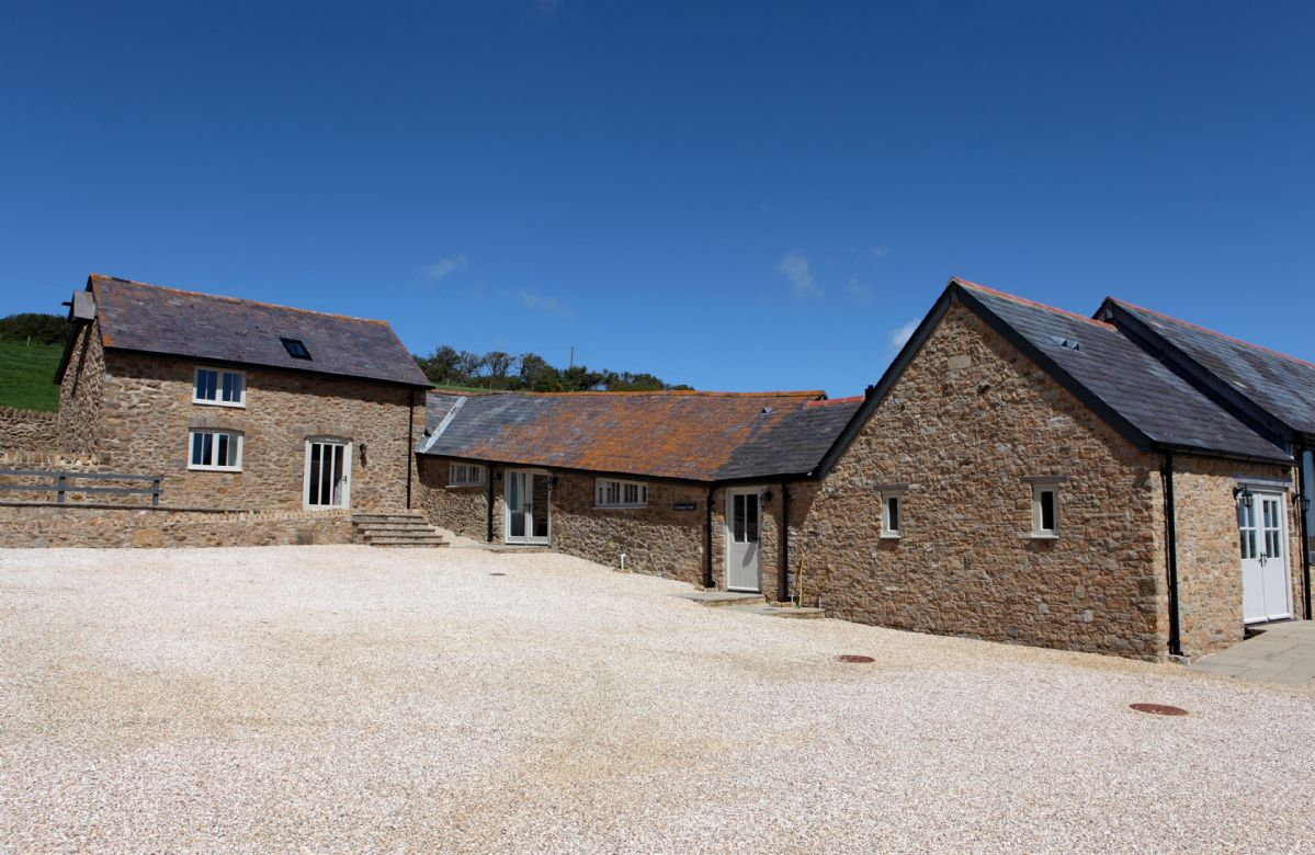Click here for more about Clayhanger Lodge