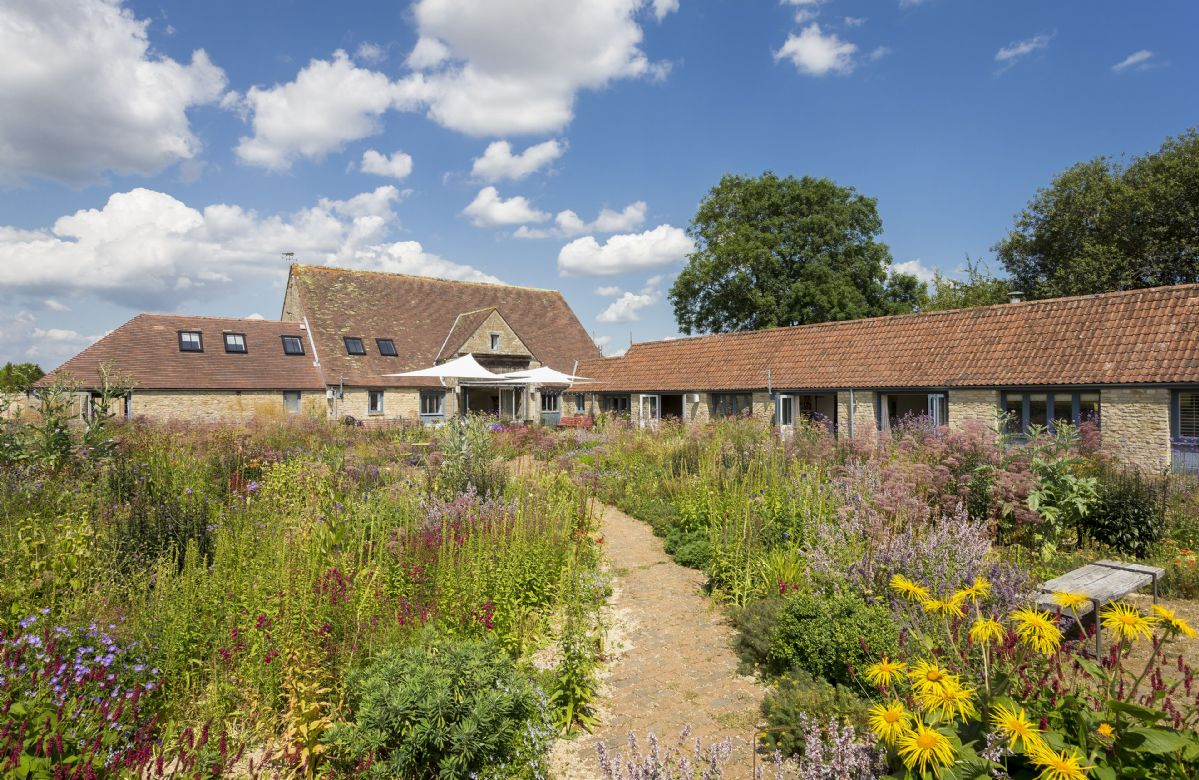 Click here for more about Hailstone Barn