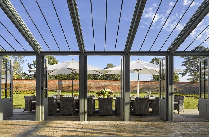 Click here for more about The Walled Garden