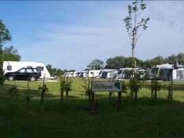 South Lea Caravan Park