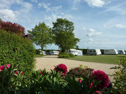 Delph Bank Touring Caravan and Camping Park