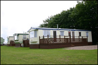 Riverview Caravan Park, Monifieth,Angus,Scotland