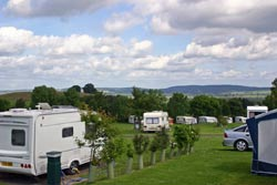 Highburn House Country Holiday Park