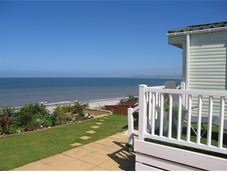 Beach Caravan and Chalet Park, Abergele,Conwy,Wales