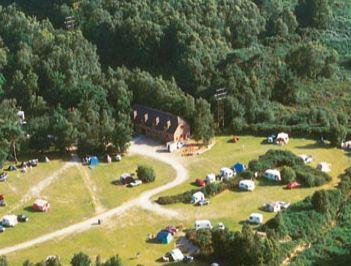 Beacon Hill Touring Park