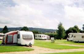 Greenacres Touring Park