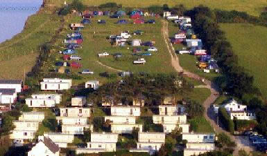 Eype House Caravan Park