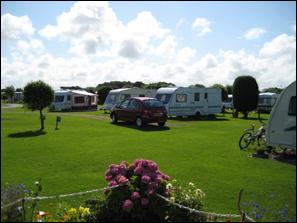 Seacote Caravan Park